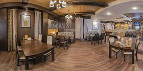 MixUp Cafe на Алексеевской