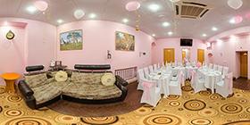 Ресторан-отель «Квартира, 89″