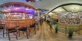 «Public cafe»